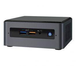 Intel NUC Core i3 dual core