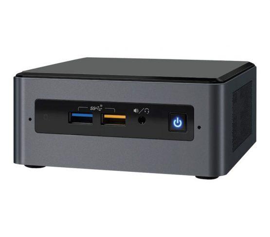 Intel NUC i5 Quad core