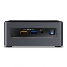 NUC mini Pcs