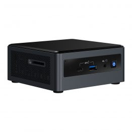 NUC 10 i7 mini PC