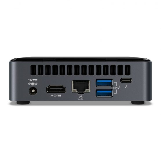 NUC 10 i5 mini pc