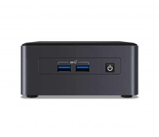 NUC i3 11th generation